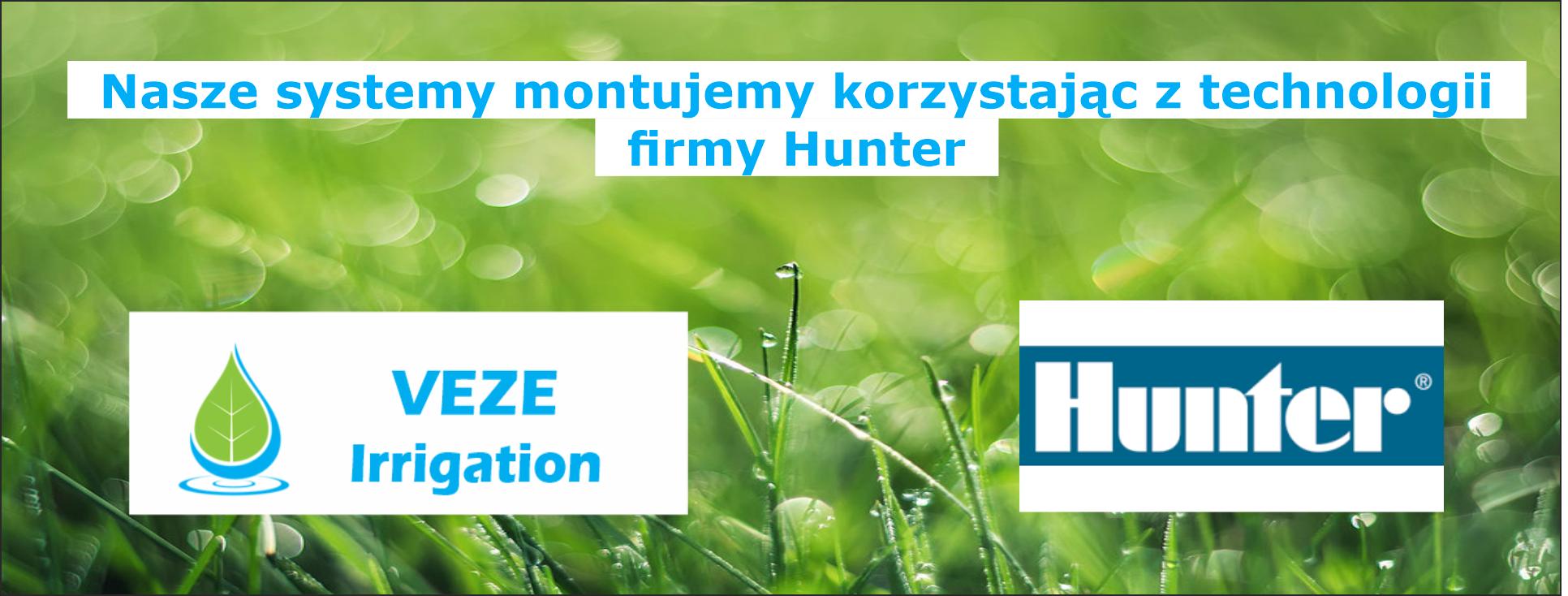 Hunter Veze Irrigation