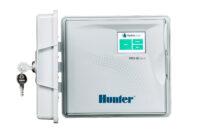 HUNTER PRO-HC 601E